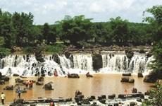 Giang Diên, une cascade d'émerveillements à Dông Nai