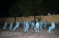 Coronavirus : 290 citoyens rapatriés de la République tchèque