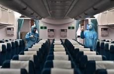 Coronavirus : le Vietnam ne recense aucun nouveau cas local en 81 jours