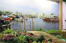 Can Tho présente de nouveaux produits et services touristiques à Hanoi