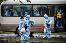 Coronavirus : aucune transmission locale malgré cinq nouveaux cas