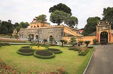 La Cité impériale de Thang Long, empreinte millénaire