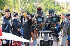 L'industrie du cinéma du Vietnam fait face à une pénurie de talents