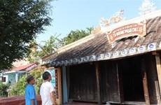 La ville de Dà Nang cherche à préserver ses anciennes maisons
