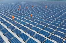 Les projets d'énergie renouvelable attirent les investisseurs étrangers