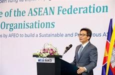 Le Vietnam s'engage à favoriser les ingénieurs de l'ASEAN