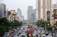Hanoi compte réduire ses émissions de gaz à effet de serre