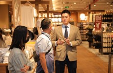 MUJI ouvre le plus grand magasin d'Asie du Sud-Est à Ho Chi Minh-Ville
