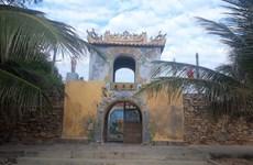 Binh Thuân préserve et valorise les maisons communales