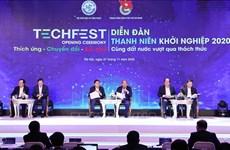Le PM exhorte à créer le meilleur environnement pour les startups innovantes