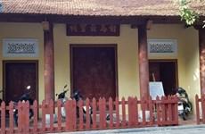 Quoi de neuf pour le Vieux quartier de Hanoï?