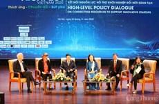 Le Techfest 2020 met à l'honneur la créativité vietnamienne