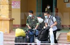 Coronavirus : le Vietnam recense trois nouveaux cas importés