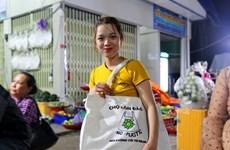 L'île de Con Dao lance un programme zéro déchet plastique