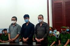 Trois condamnations pour organisation du séjour irrégulier des étrangers au Vietnam