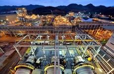 Tungstène: une société japonaise verse 90 millions de dollars à Masan High-Tech Materials