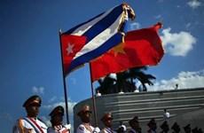 Le Vietnam félicite Cuba à l'occasion des 60 ans des liens diplomatiques