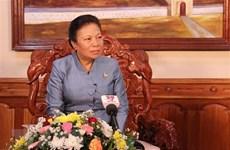 Les relations d'amitié et de coopération intégrale Laos-Vietnam apportent des avantages pratiques