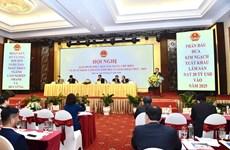 Le Vietnam vise un million d'hectares de forêts certifiées en 2025