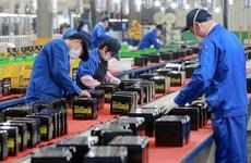 Le PMI du Vietnam recule à 49,9 points en novembre
