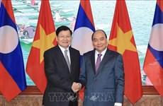 Le PM lao copréside la 43e session du Comité intergouvernemental