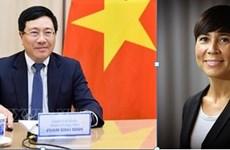 Le Vietnam et la Norvège veulent dynamiser leurs liens
