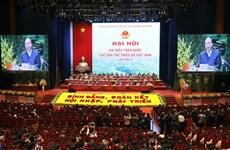 Ouverture du 2e Congrès national des minorités ethniques