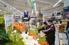 Central Retail lance le 8e projet sur la subsistance communautaire