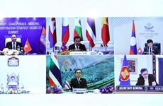 L'ACMECS 9 adopte la « Déclaration de Phnom Penh »