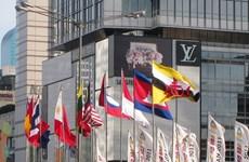 Le Cambodge annonce les résultats des réunions ACMECS-9, CLMV-10 et CLV-11