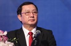L'ASEAN et l'APO coopèrent sur l'amélioration de la productivité