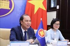 L'ASEAN+3 cherche à élever la résilience économique et financière