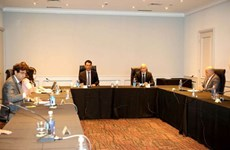 Le Vietnam et l'Argentine renforcent leur coopération économique