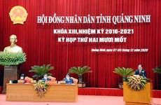 Quang Ninh vise un PIB régional par habitant de 10.000 dollars en 2025