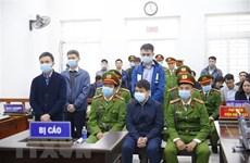 Un ex-dirigeant de Hanoi condamné pour appropriation des documents de secret d'Etat