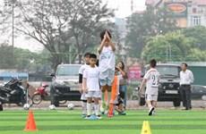 Les jeunes sportifs professionnels au centre des préoccupations