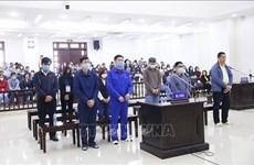 L'ancien directeur du CDC Hanoi condamné à 10 ans de prison