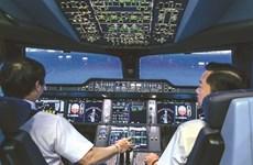 Le rêve encore loin de la formation des pilotes vietnamiens