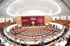 Le 14e Plénum du CC du Parti : débat sur des projets de rapports