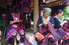 """Découverte des """"Couleurs de Lai Chau"""" à Hanoi"""