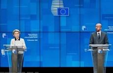 Les dirigeants de l'UE souhaitent renforcer la coopération avec le Vietnam