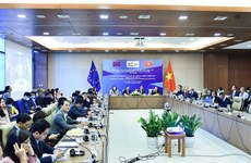 L'APC, un outil pour stimuler les relations Vietnam-UE