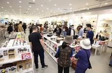 Le marché de détail du Vietnam, terre fertile des géants étrangers