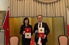 Aides non remboursables japonaises pour sept projets de développement au Vietnam