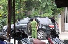 L'affaire concernant un ex-dirigeant de Hô Chi Minh-Ville rebondit