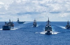 Mer Orientale: la guerre des notes diplomatiques