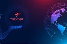 Vingroup annonce les Prix mondiaux VinFuture