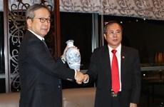 Transports : Binh Duong renforce sa coopération avec le Japon