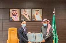 VNA et SPA signent un protocole d'accord sur l'échange d'informations