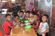 Sœur Nguyên Thi Kim Chi, la protectrice des orphelins à Pleiku